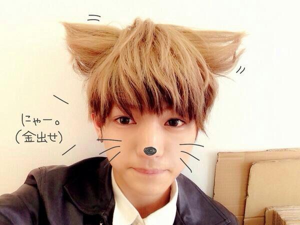 Cute Japanese Boys ˉ ˉ Kawaii Amino Amino