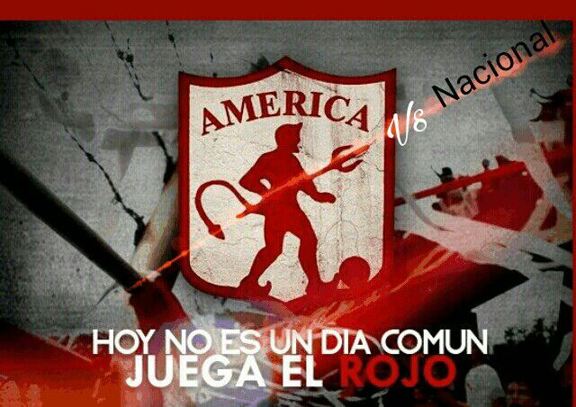 Vamos America De Cali Vs Nacional Fútbol Amino Amino
