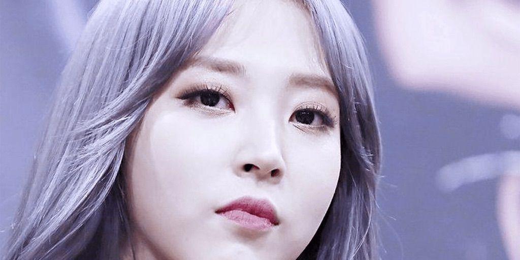 Female Idols With Unique Eye Shapes K Pop Amino