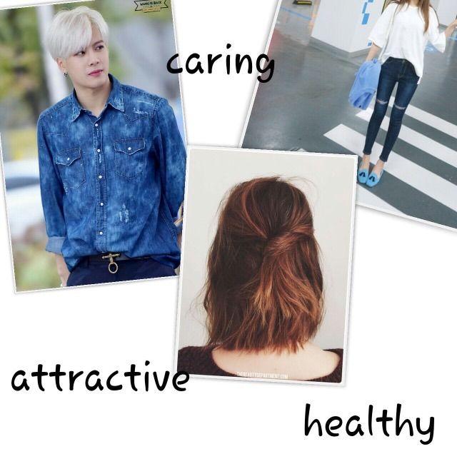 GOT7 Ideal Type #4: Jackson Wang | GOT7 Amino