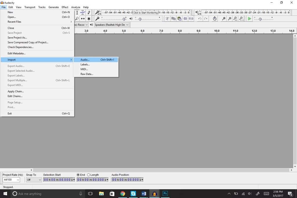 Inkling voice effect tutorial | Splatoon Amino