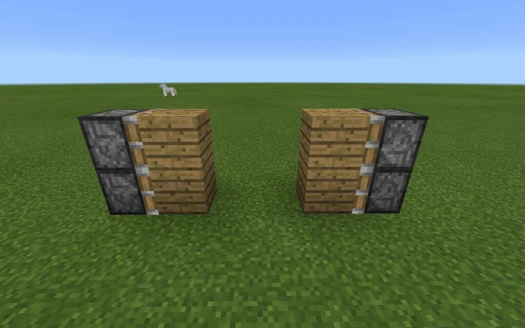 Puerta Automática Con Sensor De Luz Magos Del Redstone Minecraft Amino Crafters Amino