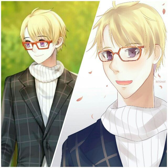 Closed Mmadt Event Yoosung S Birthday Mystic Messenger Amino