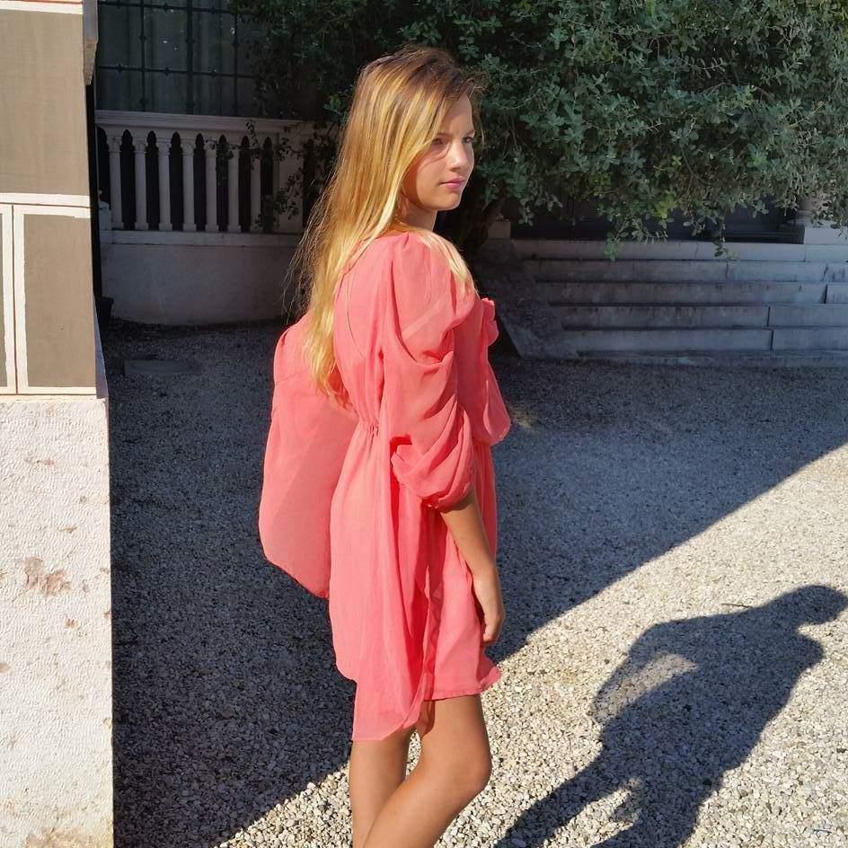Francesca Isabella Nude Photos 53