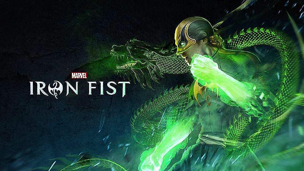 Why Iron Fist Is My Favorite Defender