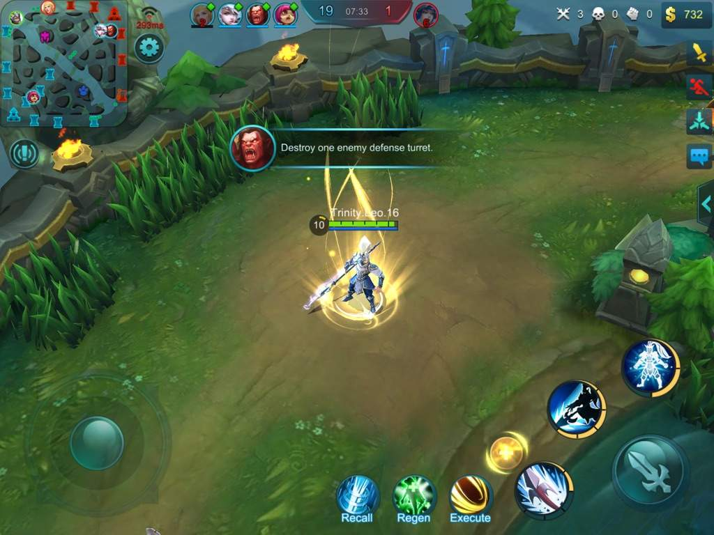 Mobile Legends Review: The MOBA you don't wanna play | Video