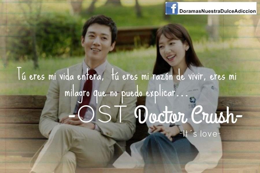 Frases Doctors K Drama Amino