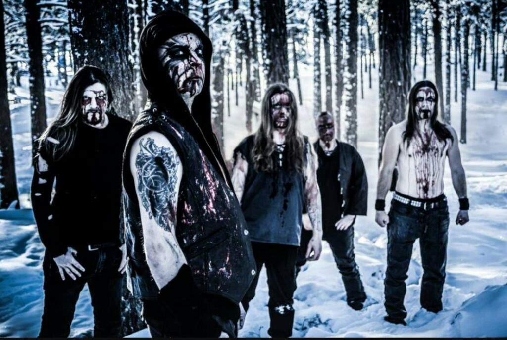 Top 10 Finnish metal bands!!! | Metal Amino