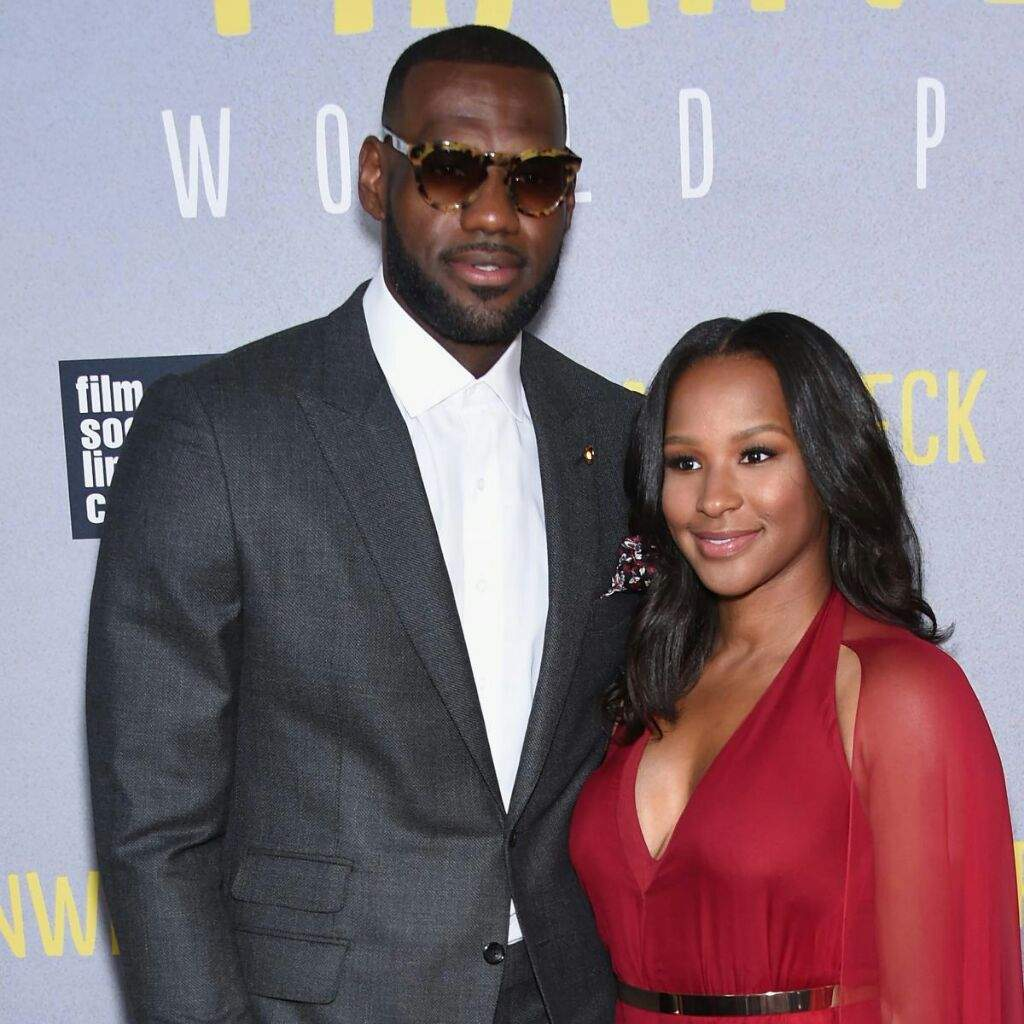 Lebron James Apologized For Taking Wife For Granted On His