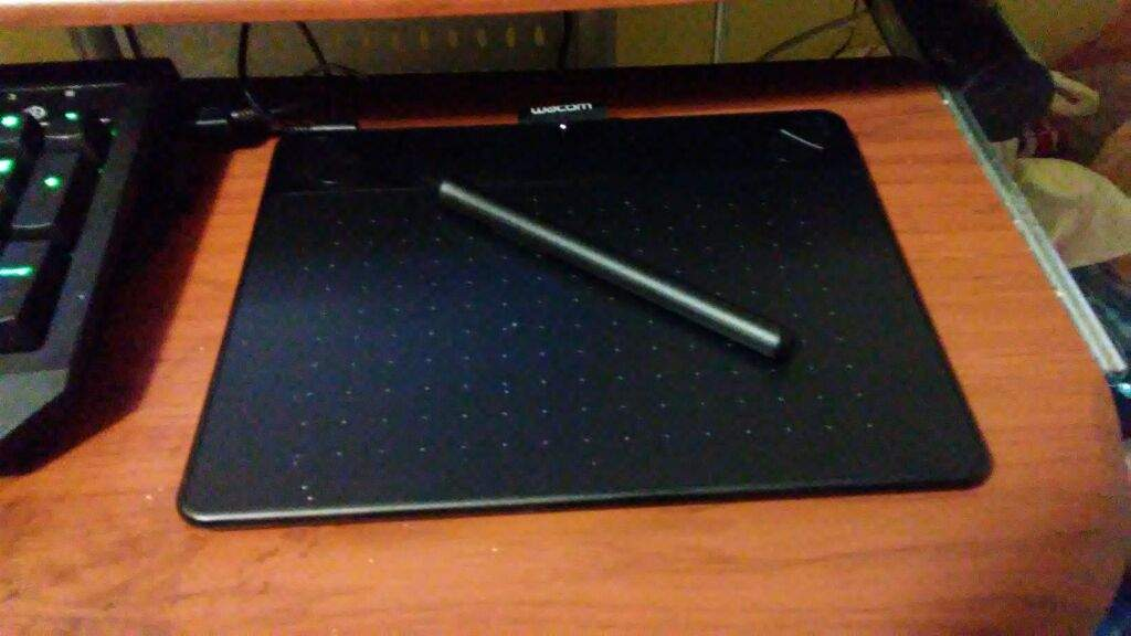 Just got a new tablet! What should I expect? | ▫osu! Amino