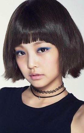 Jennie New Hairstyle Or Wig Blink Amino
