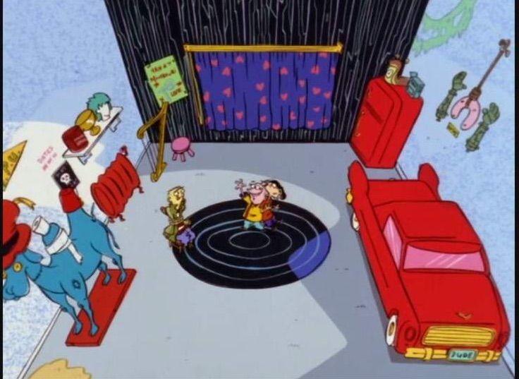 Ed, Edd, Eddy's Big Picture Show Review | Cartoon Amino