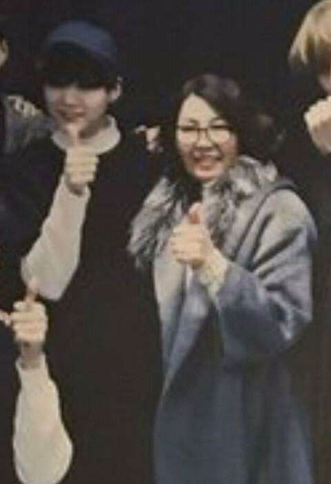 Your Future Mother In Law Army S Amino