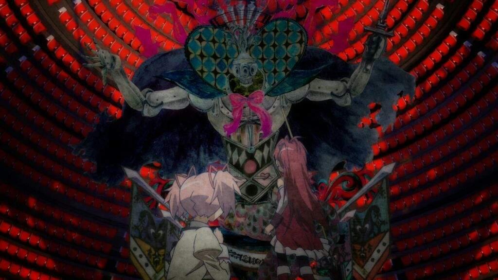 Puella magi Madoka magica- Sayaka Miki¦ character analysis | Anime ...