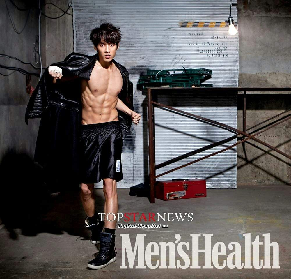 JUST Mens Lifestyle ™®: How To REALLY Get Toned & Defined