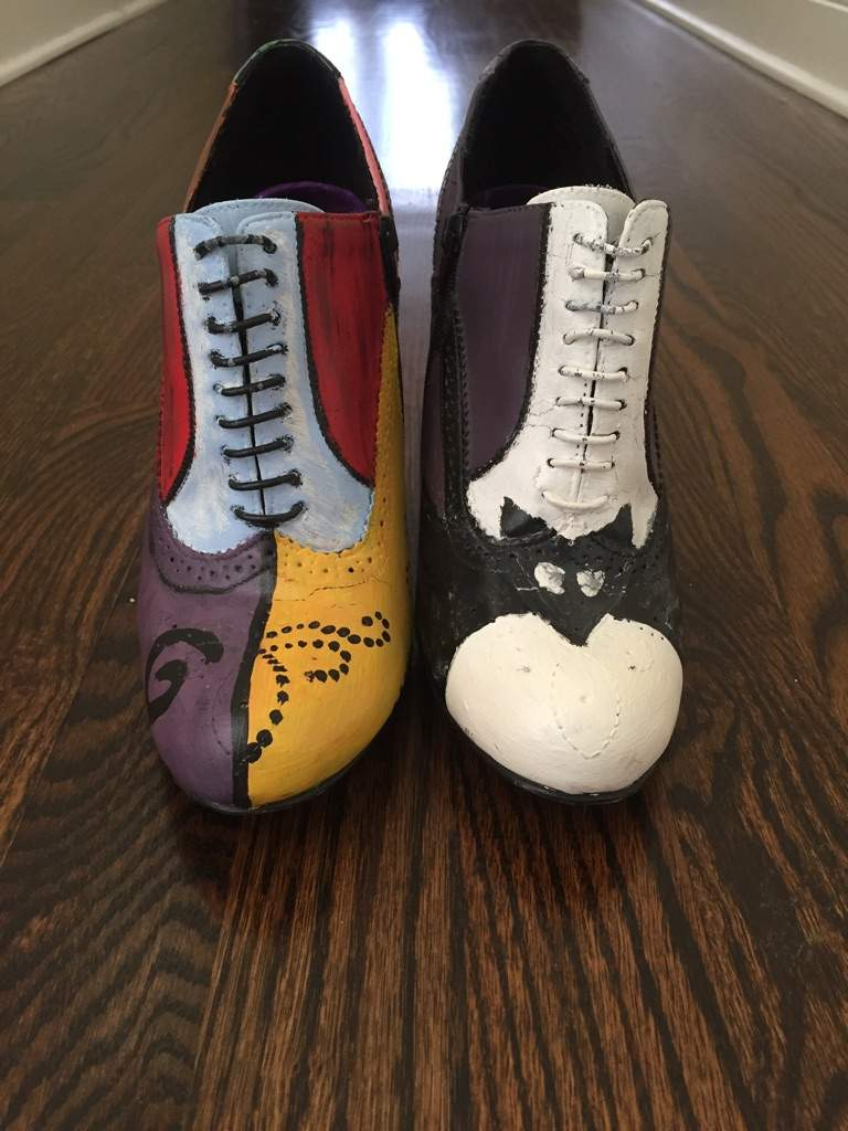 OMG Shoes! | Horror Amino