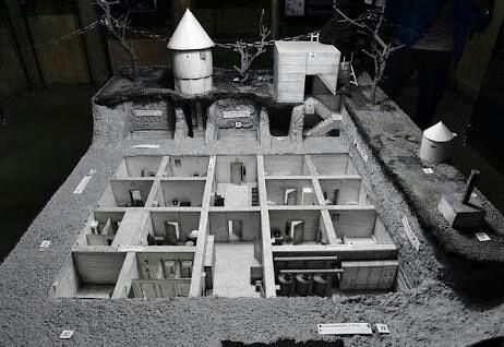 O bunker de Hitler. Parte final | Fatos Militares Amino