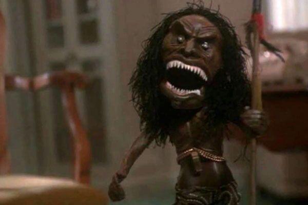 Fear Of Dolls Uncanny Valley Horror Amino