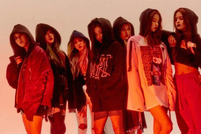 Clc Crystyle Fashion Analysis K Pop Amino