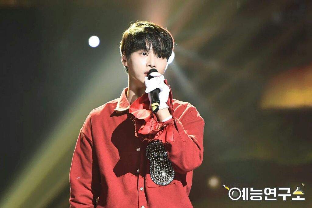 VIXX N @ King Of Masked Singer | K-Pop Amino