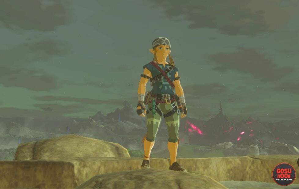 Zelda Botw Armor Sets >> My Top 3 Favorite BOTW Armor Sets (List) | Zelda Amino