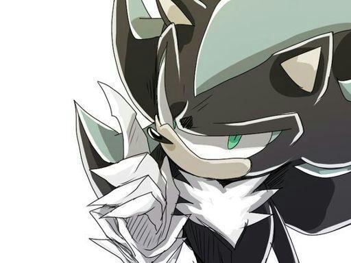 Mephiles the dark | Sonic The Hedgehog! Amino