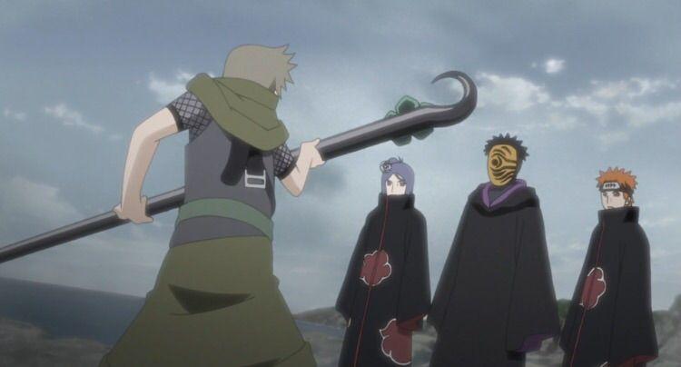 Yagura   Wiki   Naruto Amino