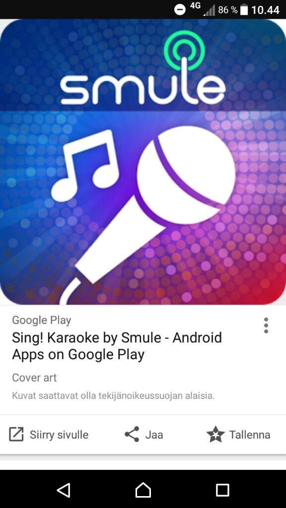 Smule App | K-Pop Amino