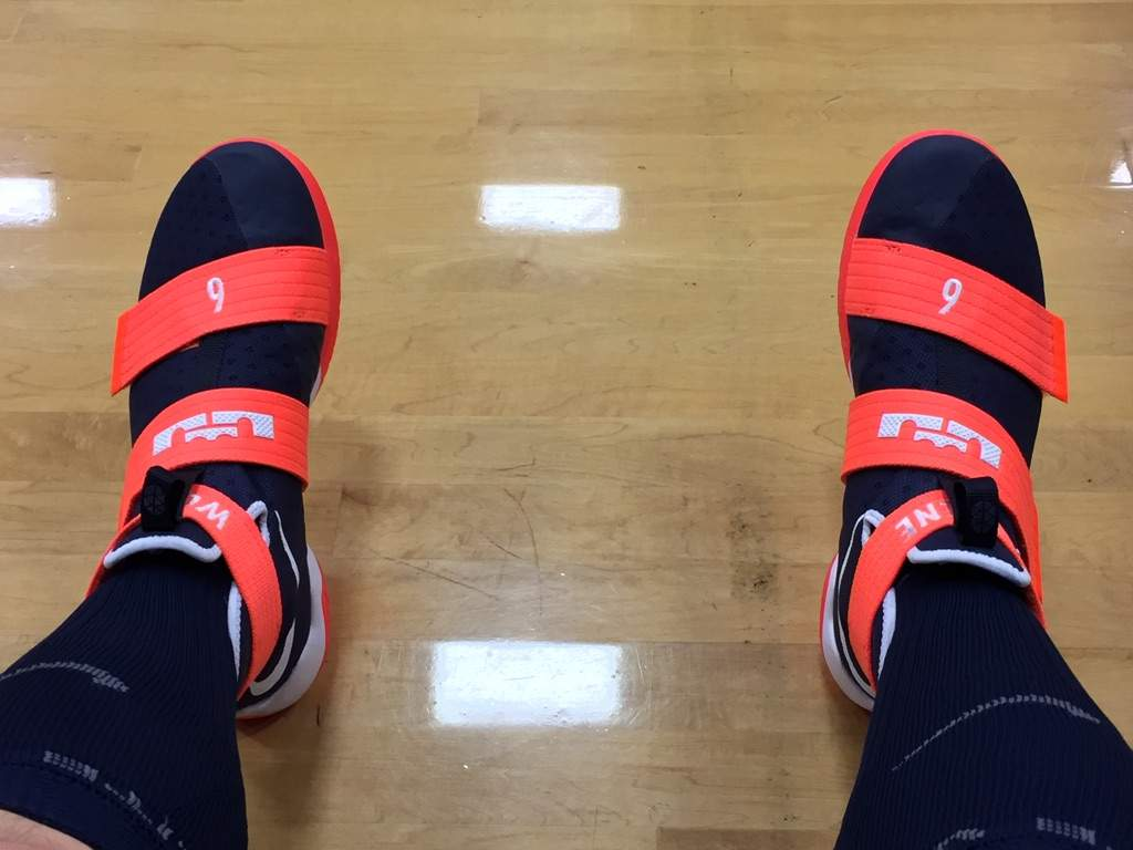 Nike Lebron Soldier X Performance Review | Sneakerheads Amino