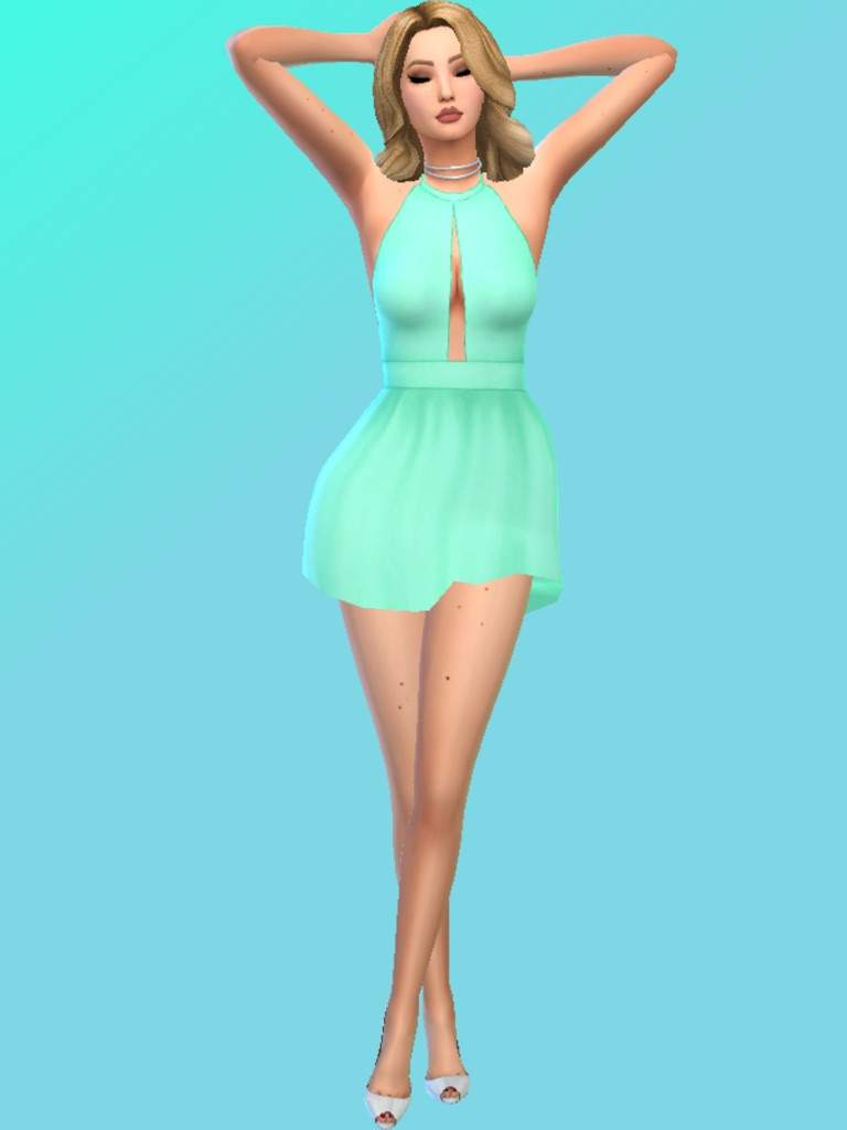 not so berry challenge sims 4