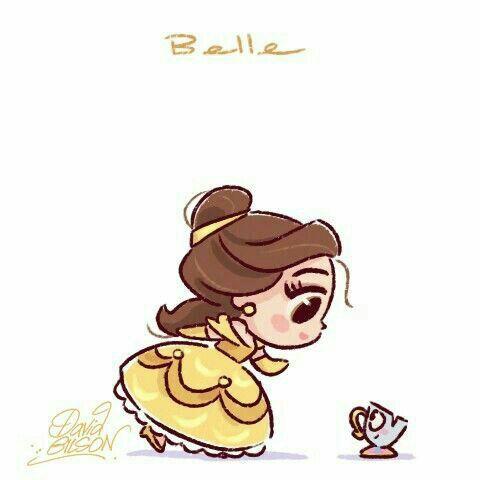 Qual A Sua Princesa Da Disney Preferida Fofura Total