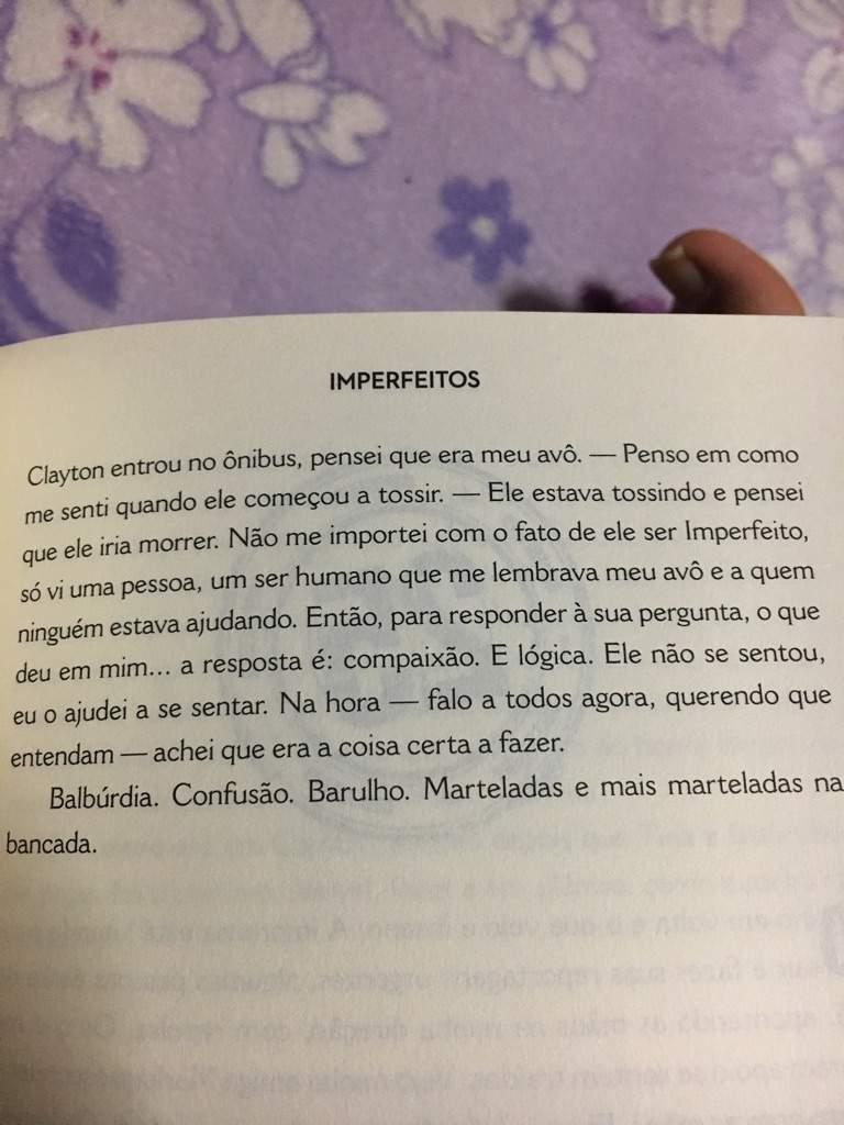 Imperfeitos Leitores Br Amino