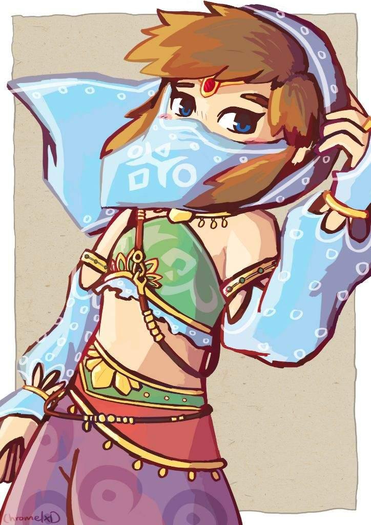 Breath Of The Wild Is Amazing Zelda Amino