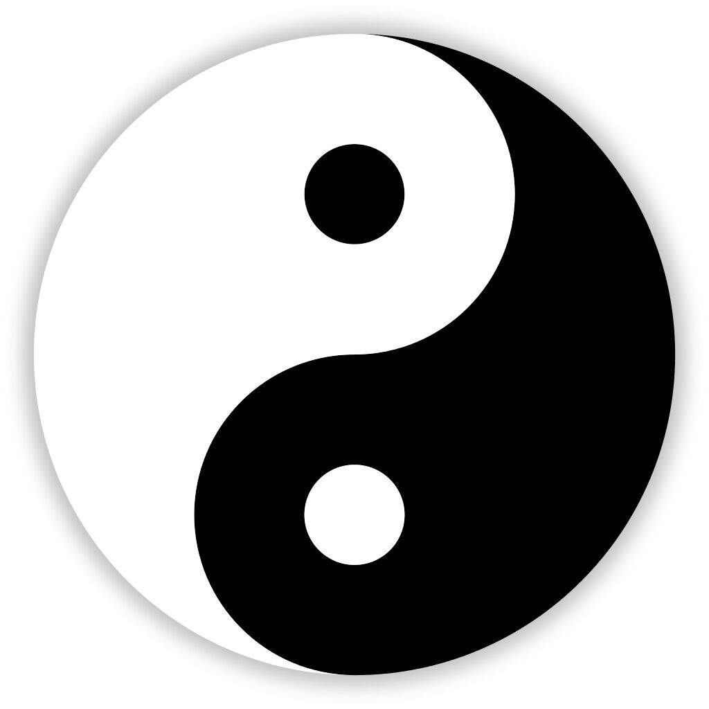 Spiritual symbols its meanings spirituality amino the yin yang meaning and symbol date back to ancient china and represent the belief that everything in the universe consists of two forces that are opposing biocorpaavc Gallery