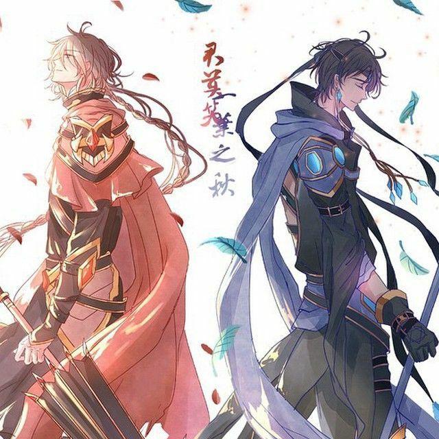 Watchlist 全职高手 Quan Zhi Gao Shou Anime Amino