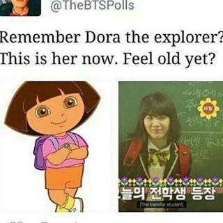 Dora The Explorer Memes Clean 314513 60 Dora Memes Clean Www
