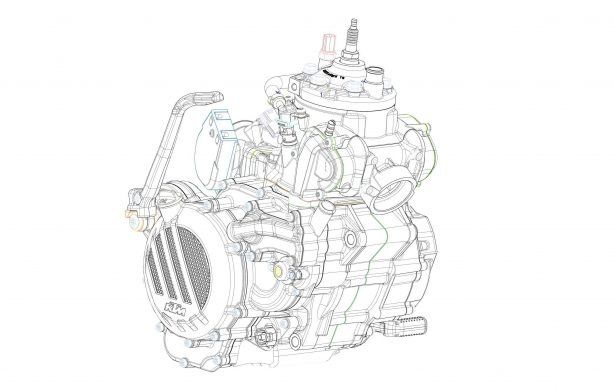 2018 ktm two stroke fuel injection. fine injection u201cthis is an incredibly exciting development for ktm we have been  developing twostroke fuel injection some time and our goal was to create competitive  for 2018 ktm two stroke