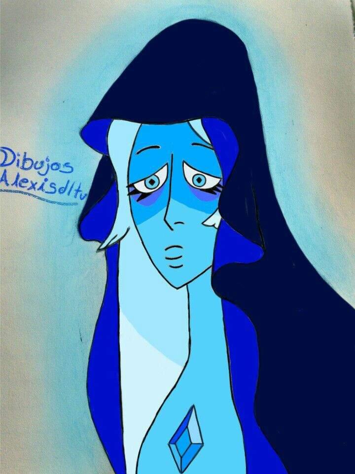 🌙 DIBUJOS ALEXIS | Steven Universe Español Amino