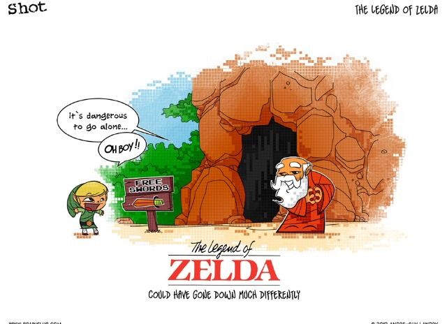 How To Kidnap Kids Hyrule Style The Legend Of Zelda Amino