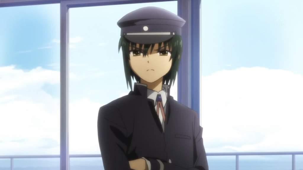 Ayato Naoi | Wiki | Anime Amino