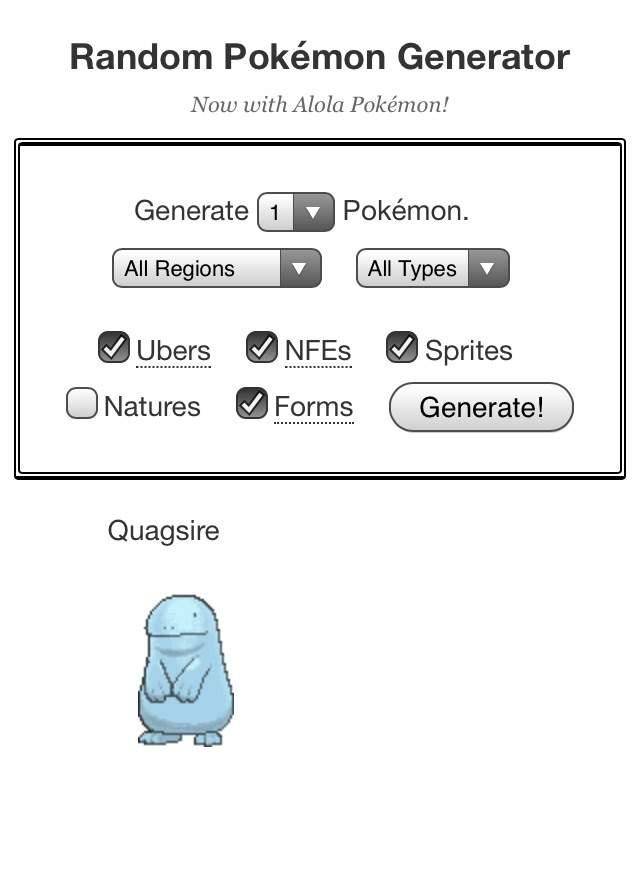 Quagsire | Pokémon Amino