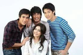 Top 5 Latest Thai Drama With Eng Sub [My Bhubaneswar City]