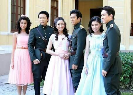bassbieter - Thai lakorn eng sub website