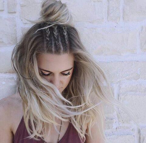 Pelo Corto Tumblr Peinados Con Estilo En Europa