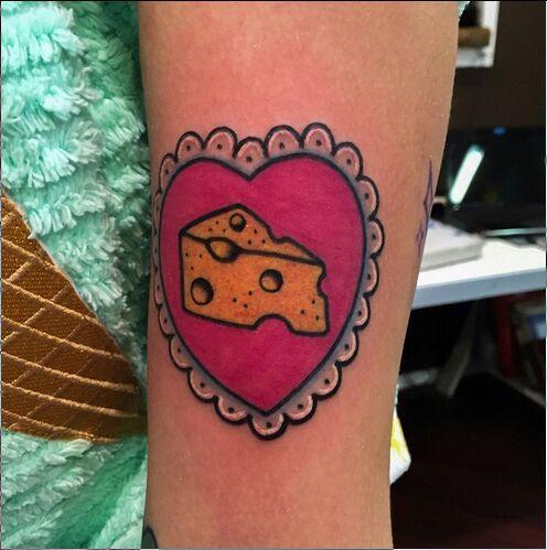 Tatuajes De Melanie Y Su Significado Parte 1 Crybabies Amino