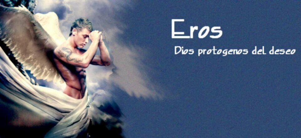 Eros Dios Del Amor y El Deseo😏💞👼 | •Percy Jackson Amino• Amino