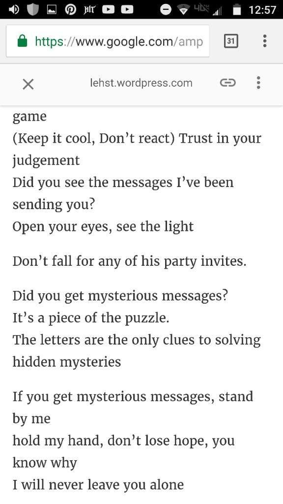 Mystic messenger Op! | Mystic Messenger Amino