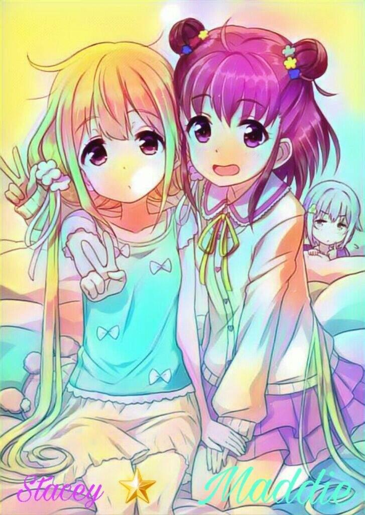 Happy Birthday Maddie Anime Amino