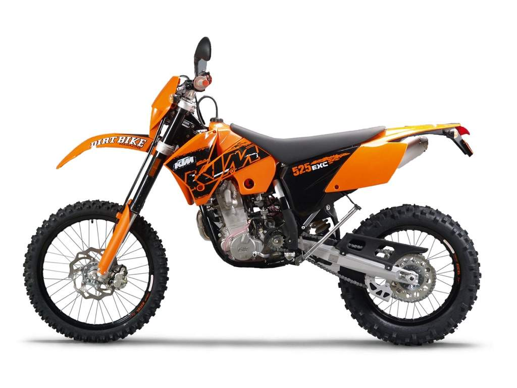 What S The Difference Between A Dirt Bike An Enduro Bike And A
