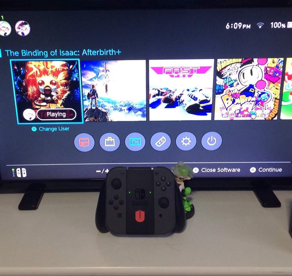 Nintendo Switch Dog Sticker Amino The Binding Of Isaac